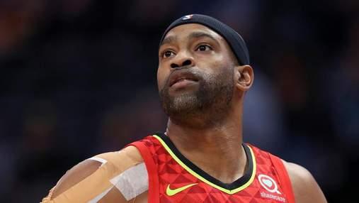 В матче украинских баскетболистов в НБА установили исторический рекорд