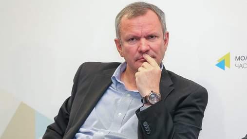 Башенко, уволенного из-за Соловей, обозвал нового главу Федерации велоспорта: Кто ты, моль?