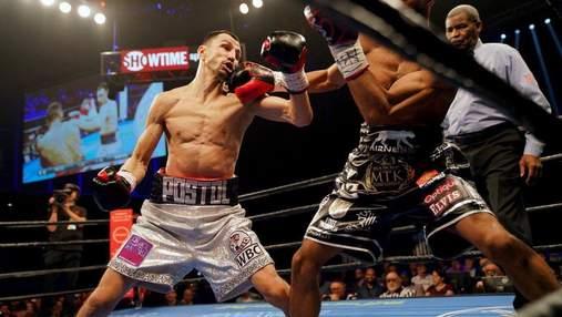 Українець Постол битиметься за титул WBC: названо місце та несподіваний час бою