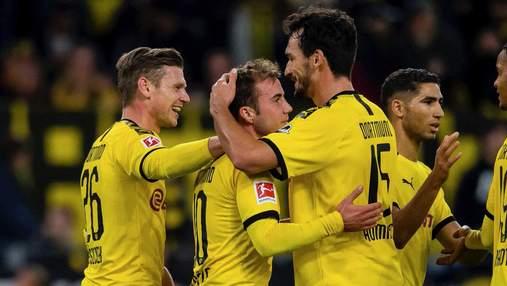 Боруссия Дортмунд – Интер: прогноз букмекеров на матчи Лиги чемпионов