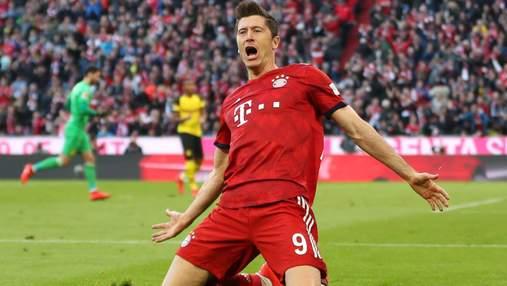 Баварія – Боруссія Дортмунд: прогноз букмекерів на топ-матч чемпіонату Німеччини