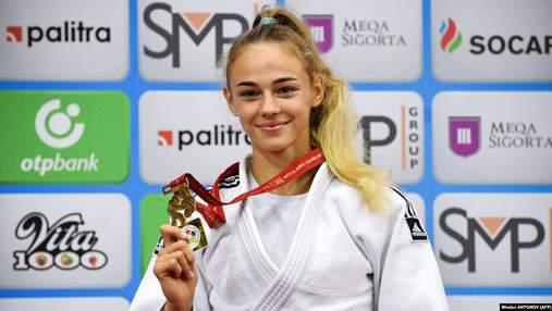 В Японии специально под украинскую чемпионку Белодед готовят новую соперницу из другой категории