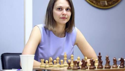 Украинская команда стала вице-чемпионом Европы по шахматам