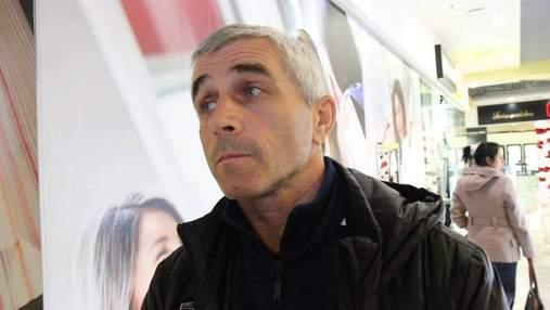Беринчика доставали из тазика: Украинский боксер рассказал о тренировках Ломаченко-старшего
