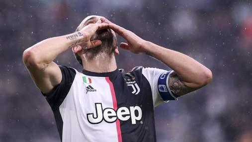 Лацио – Ювентус: где смотреть онлайн матч Серии А