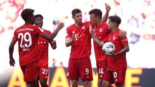 Баварія – Тоттенхем: де дивитися онлайн матч Ліги чемпіонів