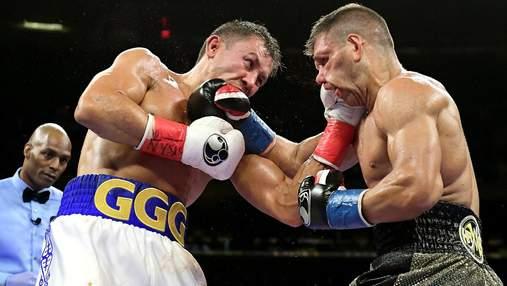 Бой украинца Деревянченко претендует на звание лучшего по версии The Ring: видео