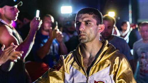 Далакян проведет защиту титула WBA: официальная дата и имя соперника