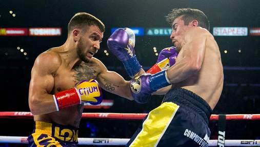 Итоги боксерского года для украинцев: от невероятных побед до обидных поражений