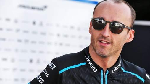 Легендарный гонщик подписал контракт с командой Формулы-1