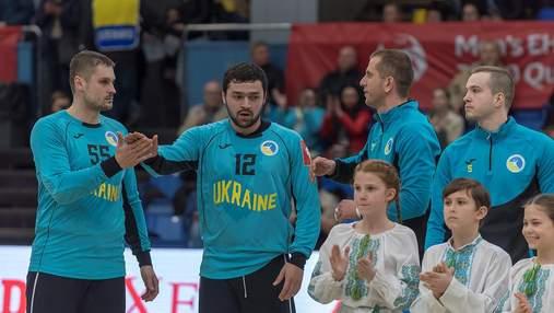 Збірна України без шансів програла в товариському матчі напередодні Євро-2020