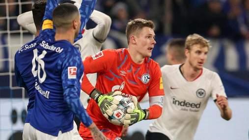 """""""Бавария"""" официально подписала талантливого голкипера """"Шальке"""""""