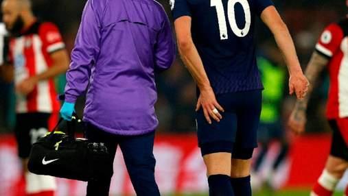 Футбольный марафон в АПЛ завершился небывалым количеством травм у футболистов