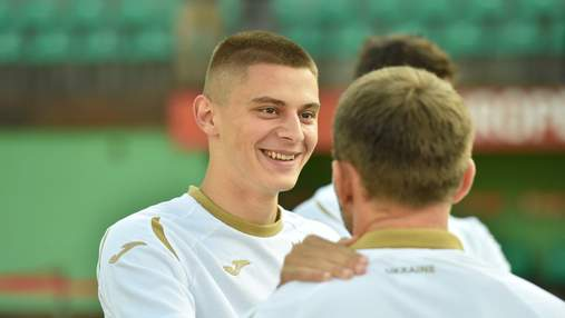 """Юний футболіст """"Динамо"""" різко виріс у ціні, Циганков залишився найдорожчим в УПЛ"""