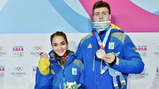 Завершилися зимові Юнацькі Олімпійські ігри 2020: медальний залік