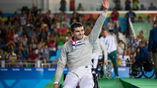 У паралімпійський спорт ніхто не приходить з власної волі, – переможець Паралімпіади Демчук