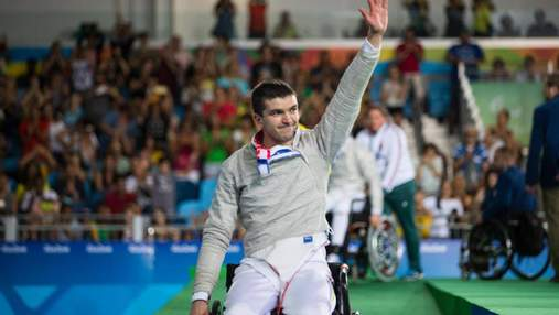 В паралимпийский спорт никто не приходит по собственной воле, – победитель Паралимпиады Демчук