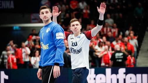 Золото Терлюги та Харлан, поразка на Євро-2020, бійки спортсменів та інші новини спорту 12 січня