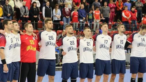 Збірна України за секунду до сирени поступилася Північній Македонії на Євро-2020