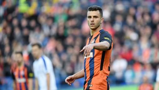 Сразу два итальянских клуба заинтересованы в трансфере Жуниора Мораеса