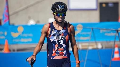 Тріатлоністка Юлія Єлістратова: ексклюзивне інтерв'ю про Олімпіаду-2020, Ironman та фінансування