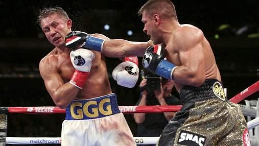 Український боксер проведе бій за титул WBC