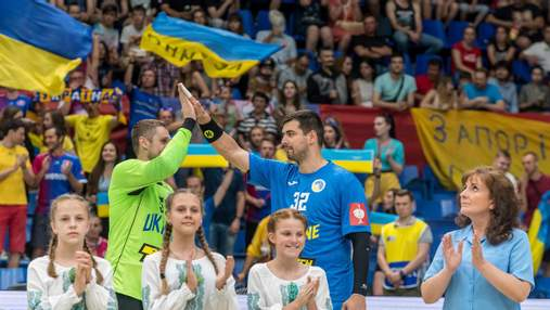 Росія хоче спільно з Україною провести гандбольне Євро-2026