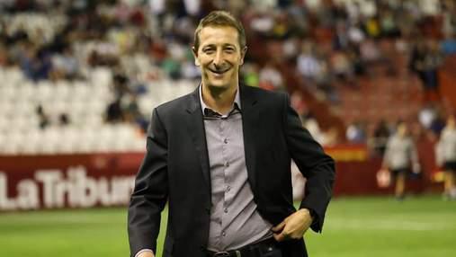 Зозуля официально получил уникального тренера в испанском клубе