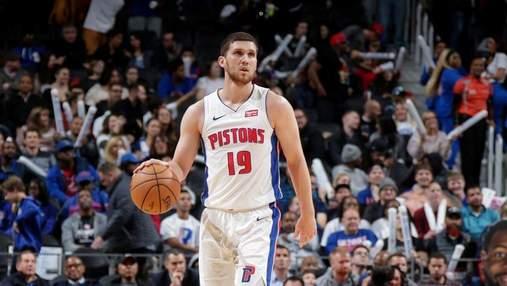 Несколько команд НБА заинтересованы в обмене Михайлюка: детали