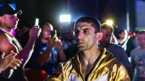 Далакян – Перес: где смотреть онлайн чемпионский бой в Киеве