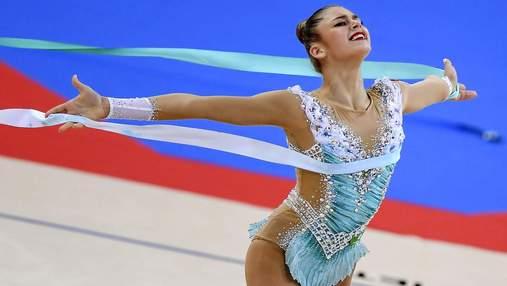 Порізалась на кухні: чемпіонка світу з Росії Солдатова відреагувала на чутки про спробу суїциду