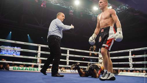 Визначився суперник Дениса Берінчика на чемпіонський бій 22 лютого