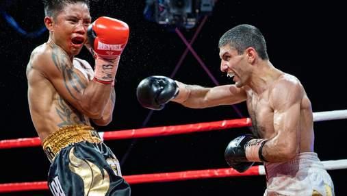 Украинский боксер получит статус суперчемпиона WBA