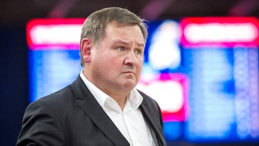Бывший главный тренер сборной Украины неожиданно остался без работы