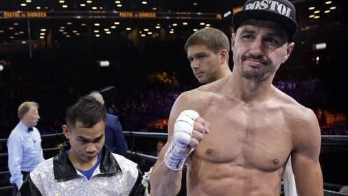 Постол – Рамірес: дата та місце бою за звання чемпіона світу за версіями WBC та WBO