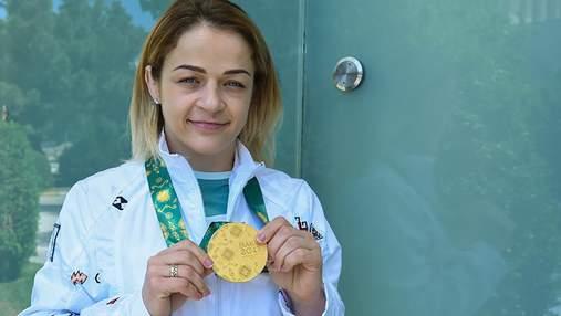 Моя головна ціль – олімпійське золото, – Марія Стадник