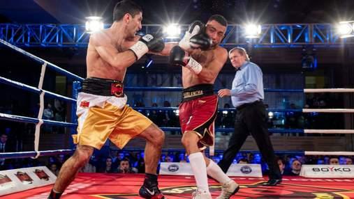 Стали відомі терміни відновлення Артема Далакяна після травми в чемпіонському бою