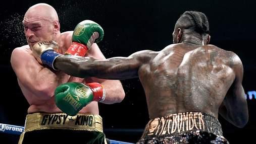 Деонтей Уайлдер – Тайсон Ф'юрі: анонс бою за звання чемпіона WBC