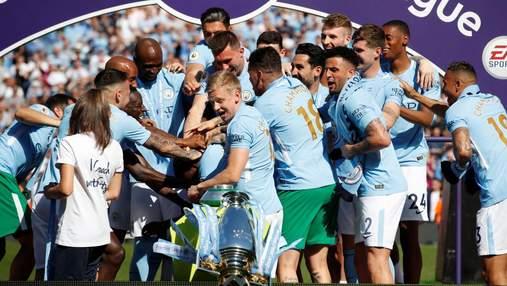 В Британии откроют Зал славы для лучших футболистов АПЛ
