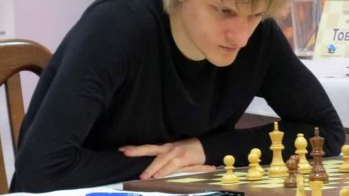 Український шахіст виступив за збірну Росії в матчі проти України та цинічно цим похизувався