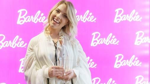 Українська шаблістка Ольга Харлан стала прототипом для ляльки Барбі: фото