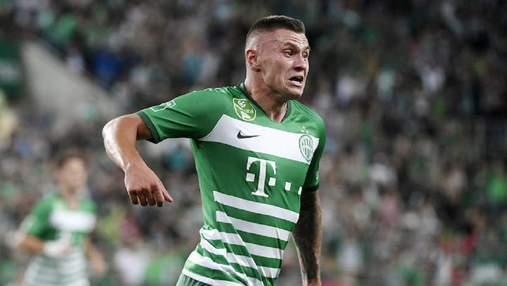 """""""Шахтар"""" продає футболіста італійському клубу, який хотів купити Маліновського"""