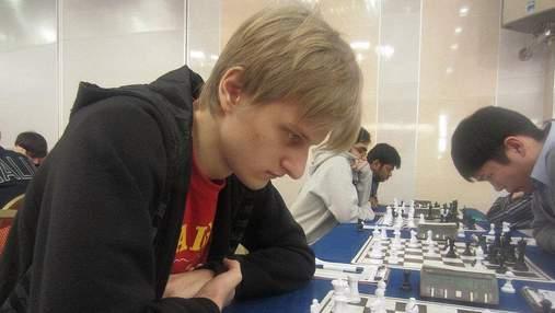 Помер український шахіст Богданович, який хизувався грою за Росію
