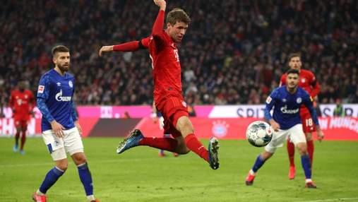 Бундесліга слідом за іншими топ-лігами офіційно вирушила на карантин