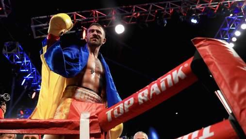 Як коронавірус ламає плани українських боксерів