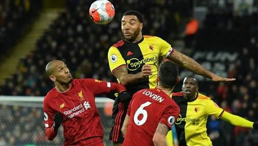 Английская премьер-лига назвала дату возвращения чемпионата: матчи могут проходить без зрителей