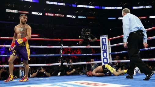 Як коронавірус відправив бокс в нокаут: топ-5 чемпіонських поєдинків, які перенесли