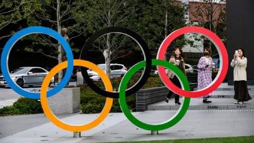 Спортсмени, які відбудуть дискваліфікацію за допінг, зможуть виступити на Олімпіаді в Токіо