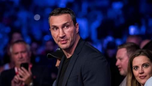 Эмоциональные обращения Кличко и Малиновского о коронавирусе и другие новости спорта 31 марта