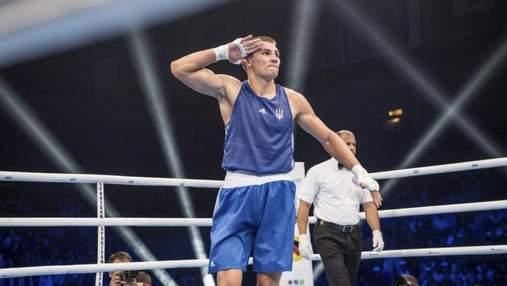 Ще одна олімпійська надія України може перейти у професійний бокс